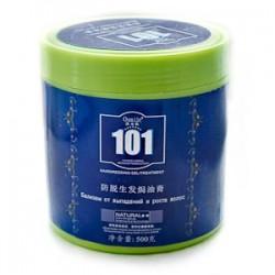 """Бальзам для волос от облысения универсальный """"Oumile 101"""" от облысения универсальный, 500 мл."""