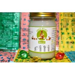 Белый тайский бальзам Mho Shee Woke 100 гр