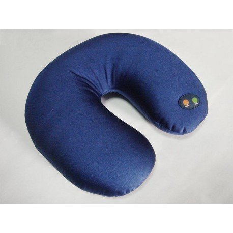 Массажная подушка для шеи и плеч