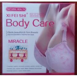 Маска XI FEI SHI для увеличения и упругости бюста