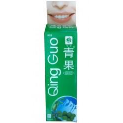 """Антибактериальный спрей для полости рта """"Жуйсян Цингуо Ицзюнь"""" (Qing Guo), 30мл."""