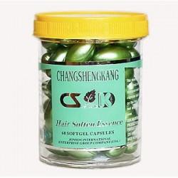 """Витамины в капсулах для питания и укрепления волос """"Сhangshengkang"""", 60 шт."""