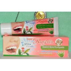 """""""Raysan"""" Отбеливающая зубная паста, 100мл."""